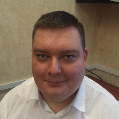 Телегин Сергей Сергеевич