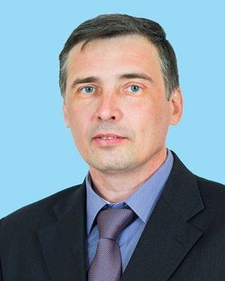 Капинос Алексей<br>Владимирович