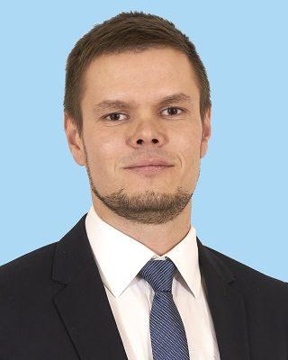 Бондарь Павел<br>Игоревич