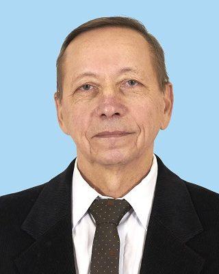 Капишев Александр<br>Николаевич