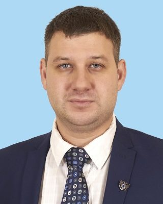 Кольчугин Иван<br>Юрьевич