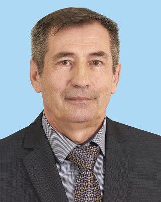 Куликов Николай<br>Иванович