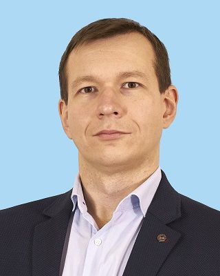 Тогобицкий Сергей<br>Михайлович