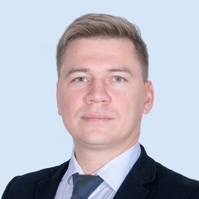 Котков Константин<br/> Витальевич