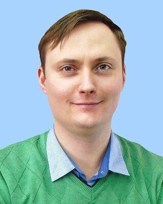 Косолапов Леонид<br> Борисович