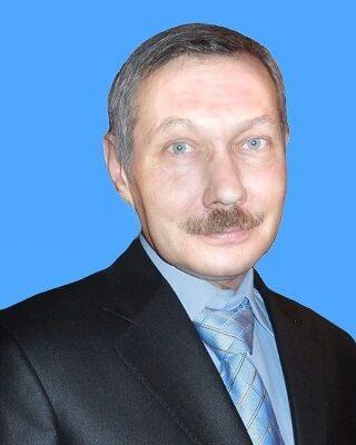 Чунаев Сергей<br> Романович