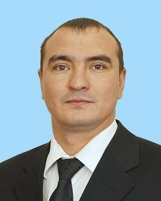 Ярмошкин Михаил<br> Васильевич