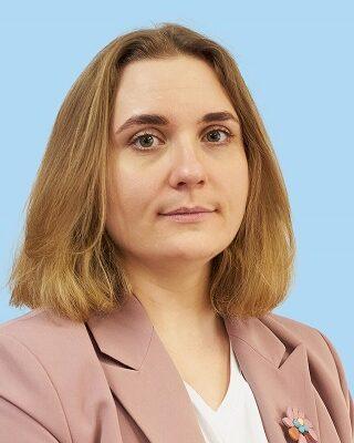 Бузова Елена<br>Александровна