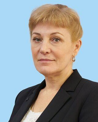 Прусакова Ольга<br>Витальевна