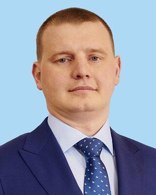 Емельченков Сергей<br>Юрьевич