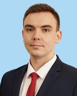 Харченко Константин<br>Борисович