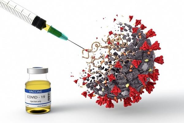 Вакцинация от коронавирусной инфекции в АО «СИП РС».