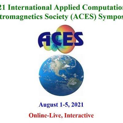 Участие сотрудников АО «СИП РС» в симпозиуме Международного общества прикладной вычислительной электродинамики